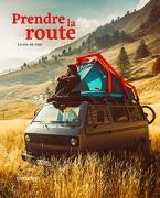 Cover-Bild zu gestalten (Hrsg.): Prendre la route