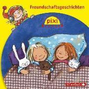Cover-Bild zu Cordes, Miriam: Freundschaftsgeschichten