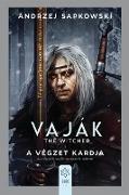 Cover-Bild zu Sapkowski, Andrzej: A végzet kardja (eBook)