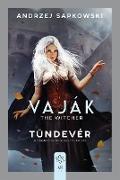Cover-Bild zu Sapkowski, Andrzej: Tündevér (eBook)