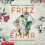 Cover-Bild zu Leciejewski, Barbara: Fritz und Emma (Audio Download)