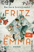 Cover-Bild zu Leciejewski, Barbara: Fritz und Emma (eBook)