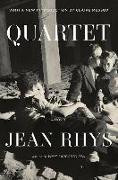 Cover-Bild zu Rhys, Jean: Quartet