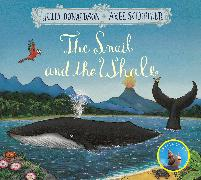 Cover-Bild zu Donaldson, Julia: The Snail and the Whale