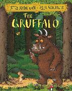 Cover-Bild zu Donaldson, Julia: The Gruffalo