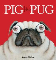 Cover-Bild zu Blabey, Aaron: Pig the Pug