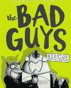 Cover-Bild zu Blabey, Aaron: Bad Guys in Mission Unpluckable