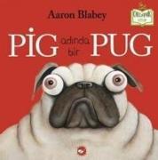 Cover-Bild zu Blabey, Aaron: Pig Adinda Bir Pug