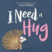 Cover-Bild zu Blabey, Aaron: I Need a Hug