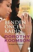 Cover-Bild zu Koomson, Dorothy: Benden Önceki Kadin