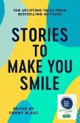 Cover-Bild zu Lederer, Helen: Stories To Make You Smile (eBook)