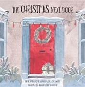 Cover-Bild zu Creaser, T.A.: The Christmas Next Door
