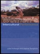 Cover-Bild zu Holledge, Julie: Women's Intercultural Performance (eBook)