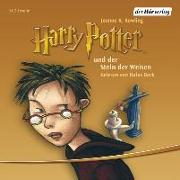 Cover-Bild zu Rowling, J.K.: Harry Potter und der Stein der Weisen