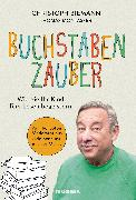 Cover-Bild zu Montasser, Thomas: Buchstabenzauber (eBook)