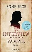 Cover-Bild zu Rice, Anne: Interview mit einem Vampir (eBook)