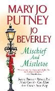 Cover-Bild zu Putney, Mary Jo: Mischief and Mistletoe (eBook)