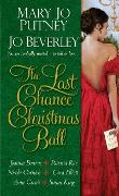 Cover-Bild zu Putney, Mary Jo: The Last Chance Christmas Ball (eBook)