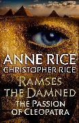 Cover-Bild zu Rice, Anne: Ramses the Damned (eBook)