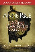 Cover-Bild zu Rice, Anne: The Vampire Chronicles Collection (eBook)
