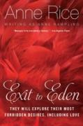 Cover-Bild zu Rice, Anne: Exit to Eden (eBook)