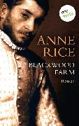 Cover-Bild zu Rice, Anne: Blackwood Farm (eBook)