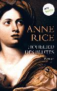 Cover-Bild zu Rice, Anne: Hohelied des Blutes (eBook)