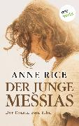 Cover-Bild zu Rice, Anne: Der junge Messias (eBook)