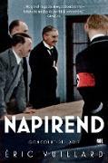Cover-Bild zu Vuillard, Éric: Napirend (eBook)