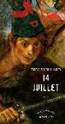 Cover-Bild zu Vuillard, Eric: 14 juillet