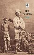 Cover-Bild zu Vuillard, Eric: Congo