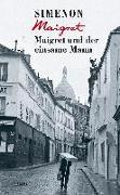 Cover-Bild zu Simenon, Georges: Maigret und der einsame Mann