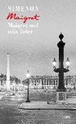 Cover-Bild zu Simenon, Georges: Maigret und sein Toter