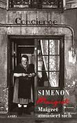 Cover-Bild zu Simenon, Georges: Maigret amüsiert sich