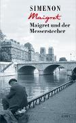 Cover-Bild zu Simenon, Georges: Maigret und der Messerstecher