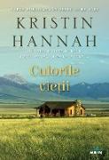 Cover-Bild zu Hannah, Kristin: Culorile vie¿ii (eBook)