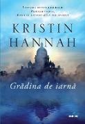 Cover-Bild zu Hannah, Kristin: Gradina de iarna (eBook)