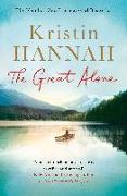 Cover-Bild zu Hannah, Kristin: The Great Alone