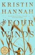 Cover-Bild zu Hannah, Kristin: The Four Winds (eBook)