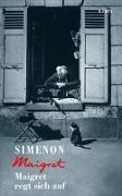 Cover-Bild zu Georges, Simenon: Maigret regt sich auf