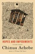 Cover-Bild zu Achebe, Chinua: Hopes and Impediments (eBook)
