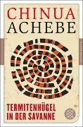 Cover-Bild zu Achebe, Chinua: Termitenhügel in der Savanne