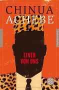 Cover-Bild zu Achebe, Chinua: Einer von uns