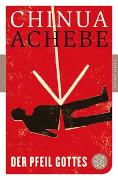 Cover-Bild zu Achebe, Chinua: Der Pfeil Gottes