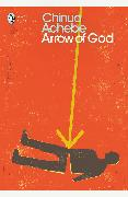 Cover-Bild zu Achebe, Chinua: Arrow Of God