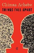 Cover-Bild zu Achebe, Chinua: Things Fall Apart