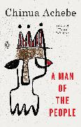 Cover-Bild zu Achebe, Chinua: A Man of the People
