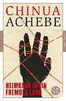 Cover-Bild zu Achebe, Chinua: Heimkehr in ein fremdes Land (eBook)
