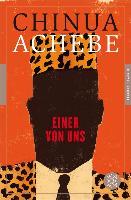 Cover-Bild zu Achebe, Chinua: Einer von uns (eBook)