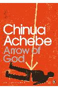 Cover-Bild zu Achebe, Chinua: Arrow of God (eBook)